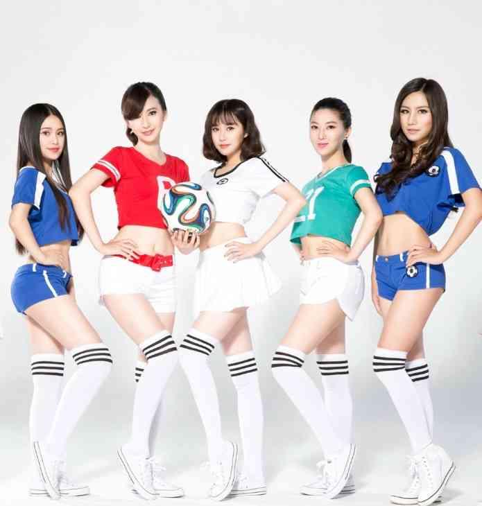 Азиатский футбол и азиатские ставки
