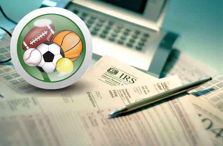 Налог на ставки в букмекерских конторах