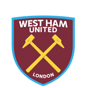 Вест Хэм лого
