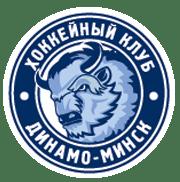 Динамо Минск КХЛ логотип