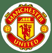 Манчестер Юнайтед логотип