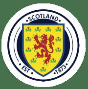 Логотип сборной шотландии по футболу
