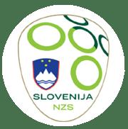 Логотип сборной словении по футболу