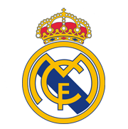 Реал Мадрид логотип
