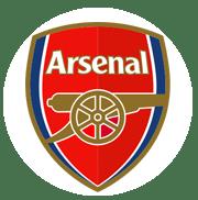 Арсенал Лондон логотип