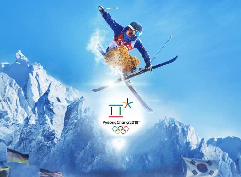 Конкурс к Зимней олимпиаде