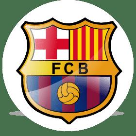 Лого ФК Барселона