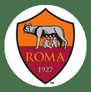 Логотип клуба Рома