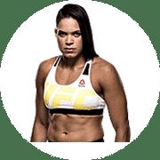 Аманда Нуньез UFC 232