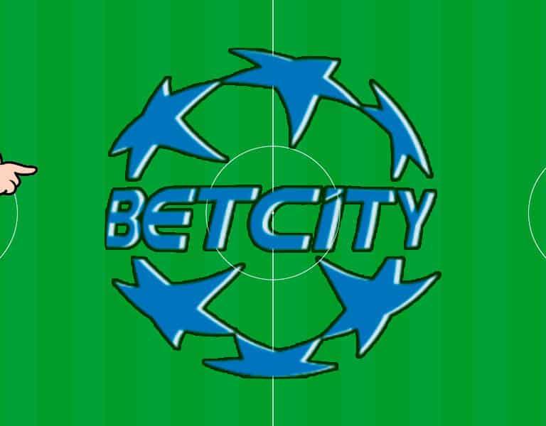 Обзор футбольной линии БК Бетсити