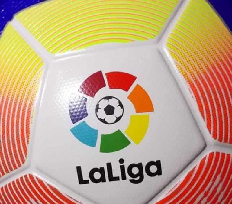 Ставочные тренды первого круга испанского чемпионата