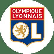 Логотип ФК Лион Лига-1