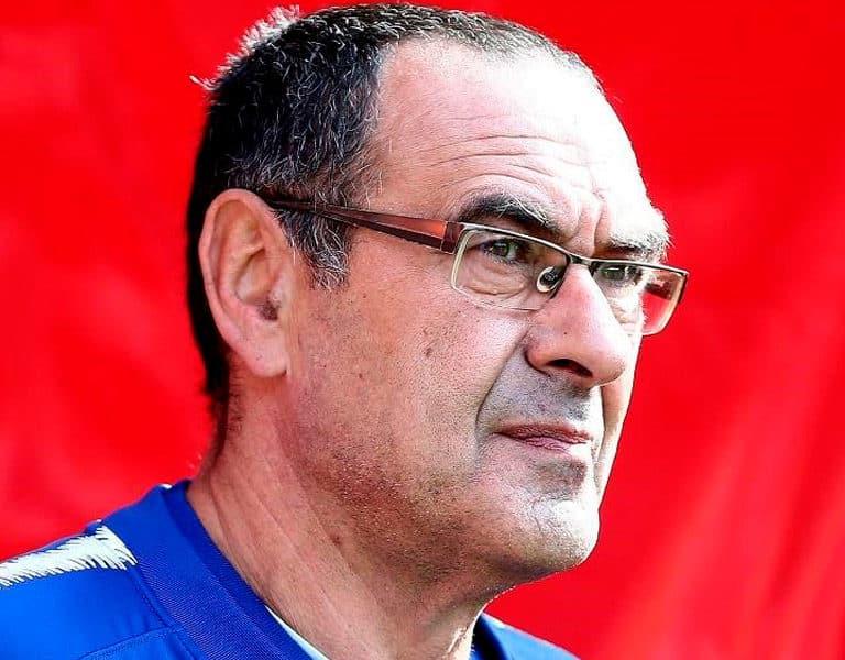 Ставки на увольнение Маурицио Сарри