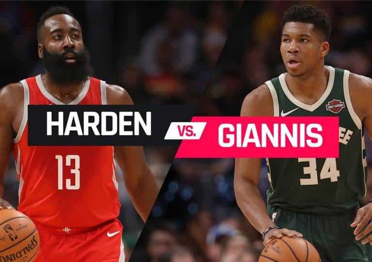 Кто станет MVP NBA 2019