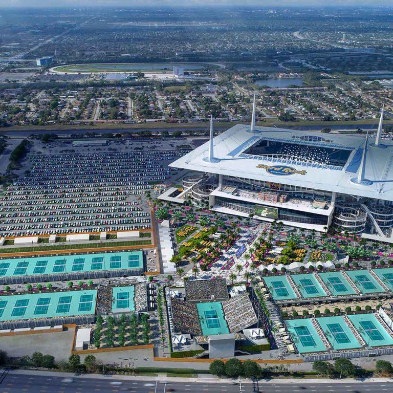 Кто выиграет Miami Open 2019