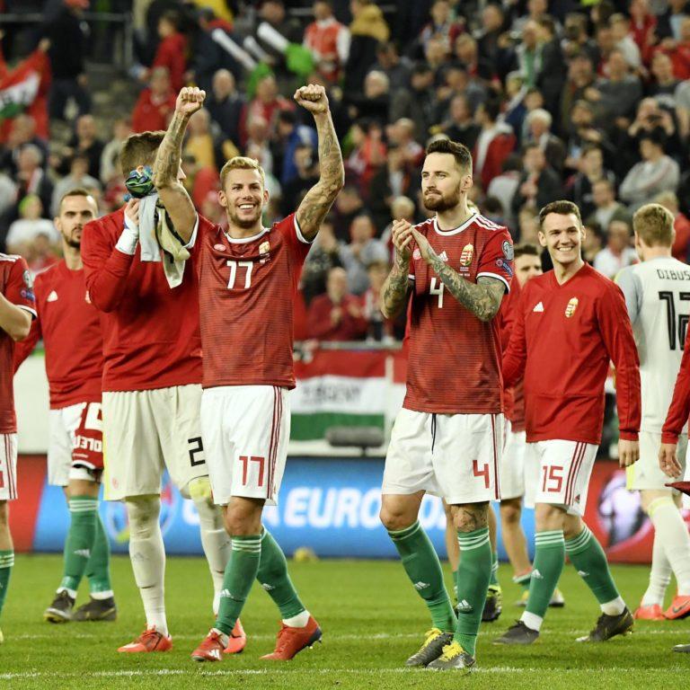 Отбор к Евро-2020: 5 главных неожиданностей