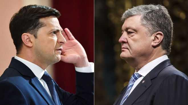 Кто выиграет во втором туре выборов на Украине