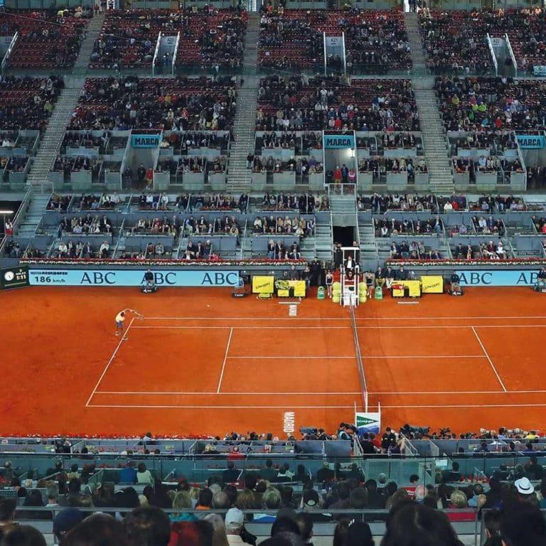 Прогноз на мастерс ATP в Мадриде