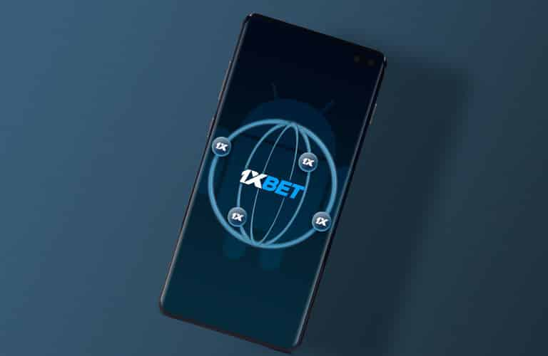 1 xbet зеркало приложение на андроид