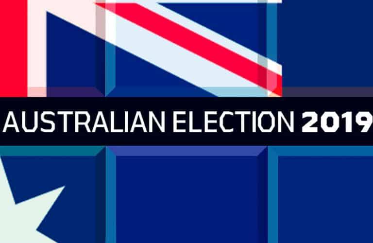 Ставки на выборы в Австралии