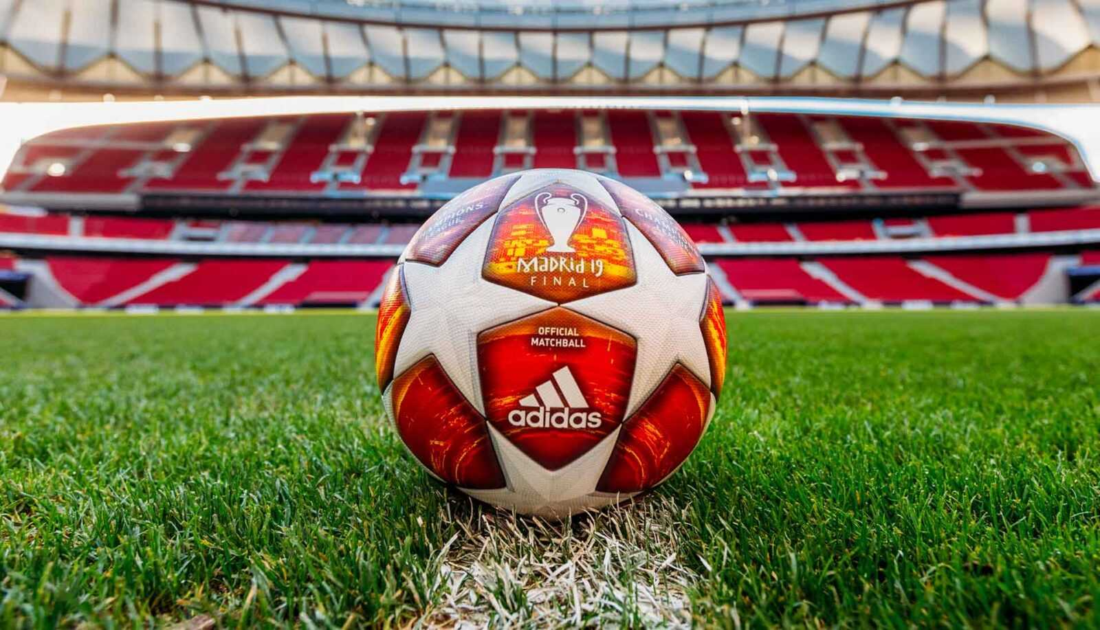 ball finale adidas