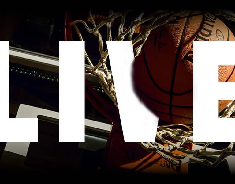 Live-ставки на баскетбол