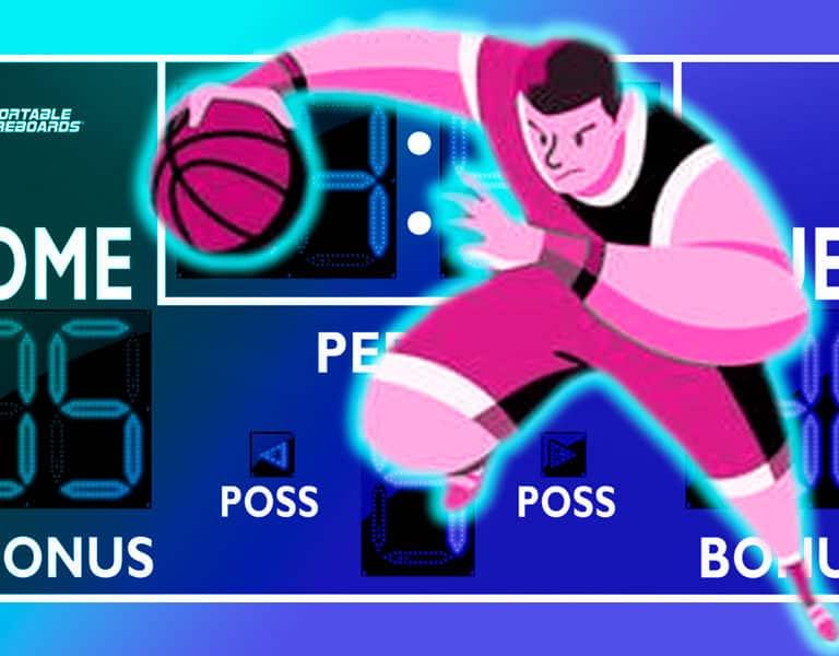 Ставки на тотал баскетбольного матча