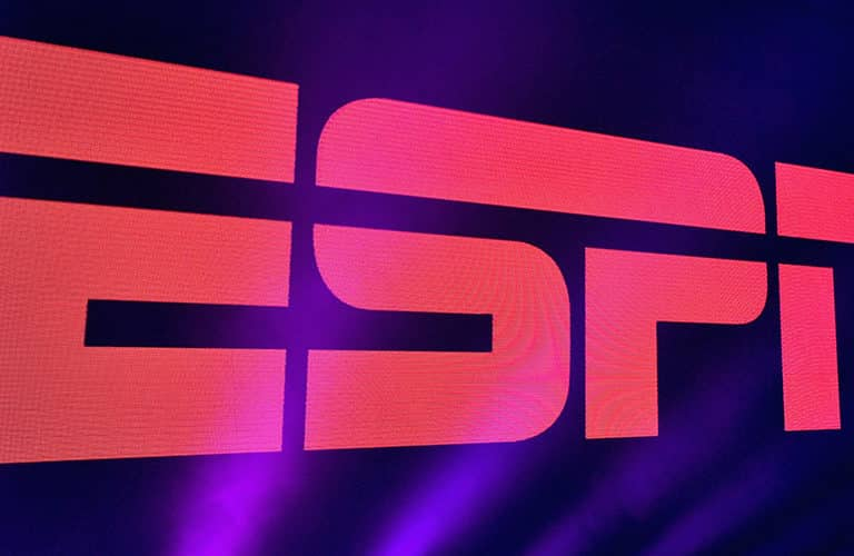 ESPN и Caesars запустят букмекерский продукт