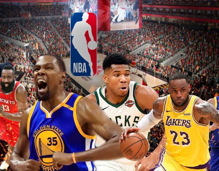 Обзор ставок на NBA