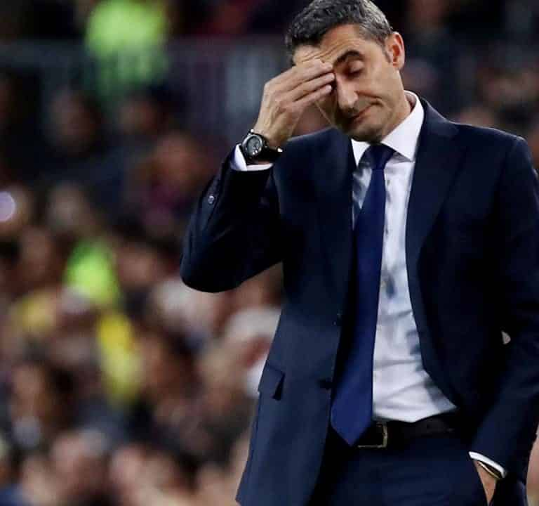 Новый тренер Барселоны в следующем сезоне