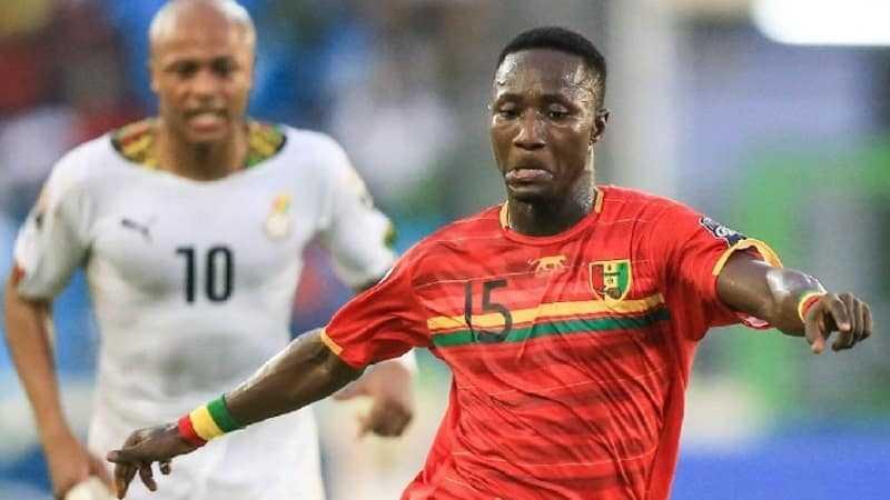 Ставки на сборную Гвинеи в 2019
