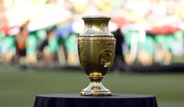 Прогнозы на плей-офф Копа америка 2019