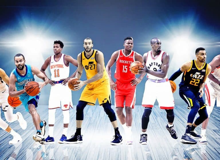 Ставки на виртуальный баскетбол в БК