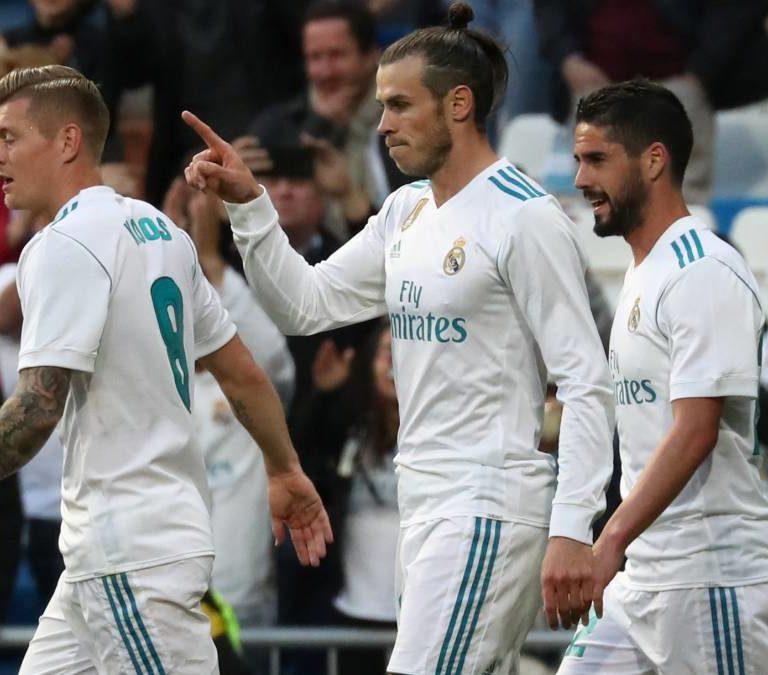 Кто покинет Реал Мадрид летом