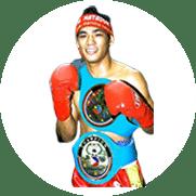 Артур Виллануэва WBC
