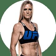 Прогноз на бой Холли - Холм - Аманда Нуньес UFC 239