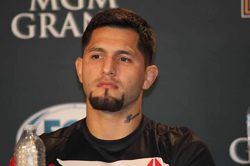 Прогноз на Хорхе Масвидаля UFC 239