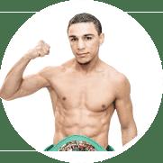 Нордин Убаали WBC титул