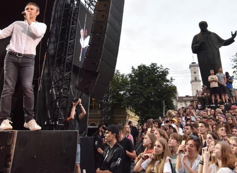 Ставки на парламентские выборы в Украине