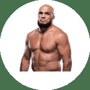 Латифи UFC