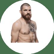 Джим Миллер UFC