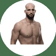 Оздемир UFC
