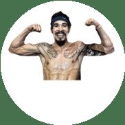 Рамон Альварез бокс
