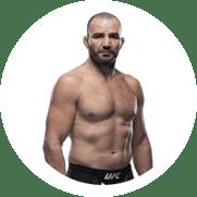 Гловер Тейшейра UFC