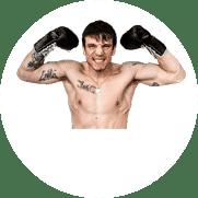 Керман Лехаррага боксер
