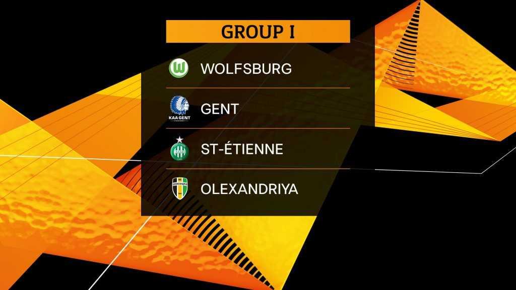 Прогноз и расписание группы I в  Лиге Европы в сезоне 2019/20