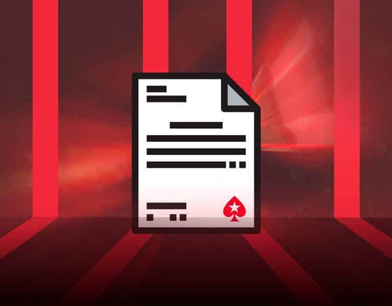 Лицензия беттинга Покерстарс