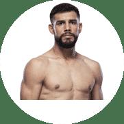Яир Родгирес UFC