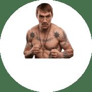 Павел Маликов боксер