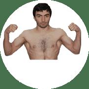 Иса Чаниев боксер
